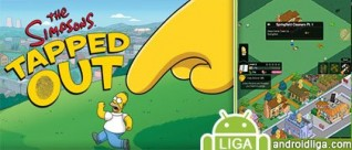 The Simpsons: Tapped Out – Гомер снова напортачил