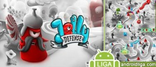 Jelly Defense – держите желейную оборону!