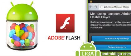 Adobe Flash Player (Флеш Плеер)