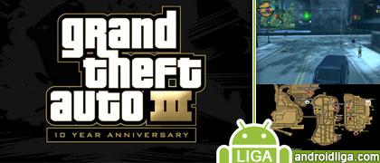 ГТА 3 (Grand Theft Auto III)