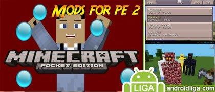 Mods For PE 2