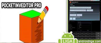 PocketInvEditor Pro