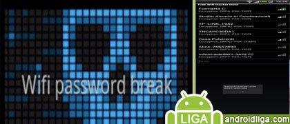 Wifi Password Breaker