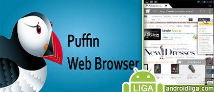 Puffin Web Browser На Андроид Последняя Версия