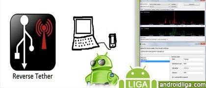 Программы На Андроид Для Раздачи Интернета
