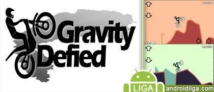 Gravity Defied На Андроид 4