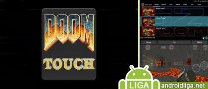 Doom Touch