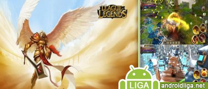 Kayle League of Legends