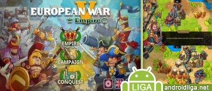 European War 5: Empire