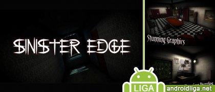 Sinister Edge