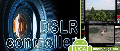 DSLR Controller