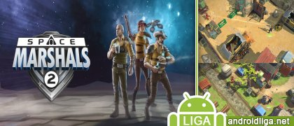Space Marshals 2 Премиум