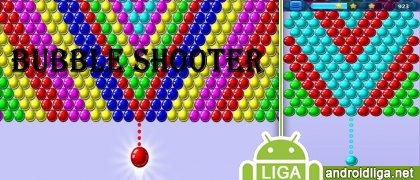 Игра Шарики - Bubble Shooter